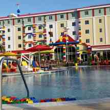 Legoland Hotel #