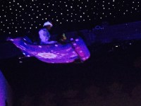 Magic Carpet Ride Aladdin