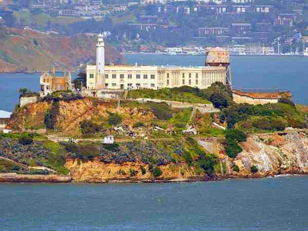 San Francisco Art Places Travel