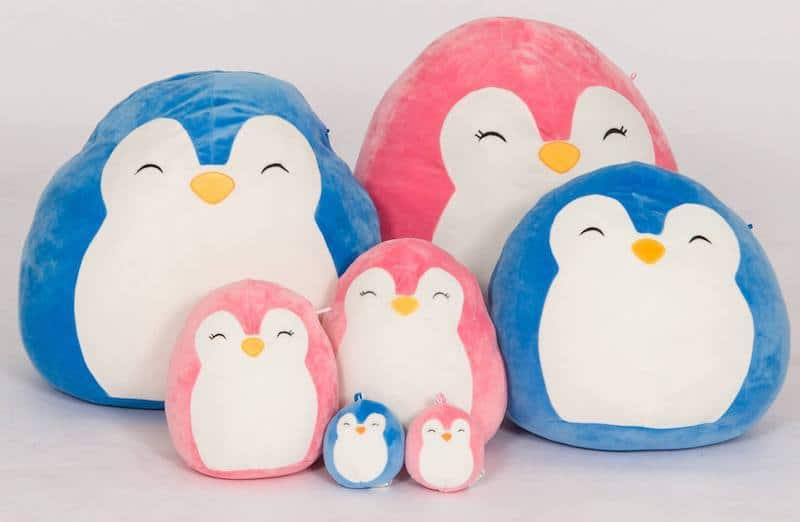 Why You Need Squishmallows In Your Life Win A Collection