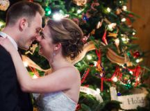 Planning the Perfect 2012 Christmas Wedding | Your Wedding ...