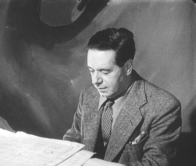 Arthur Benjamin