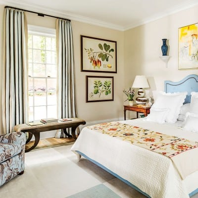 Lets Visit the 2015 Southern Living Idea House in
