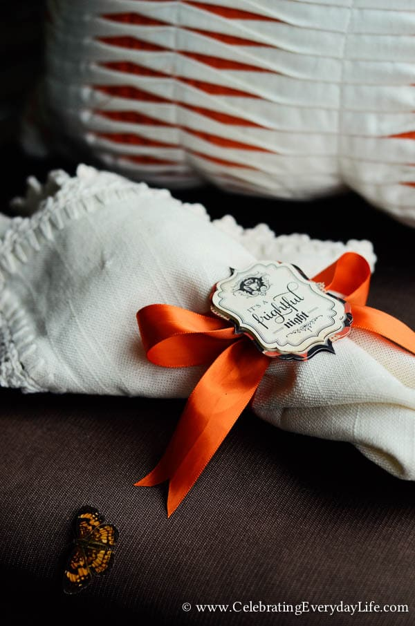 Quick Inspired Napkin Ring Ideas