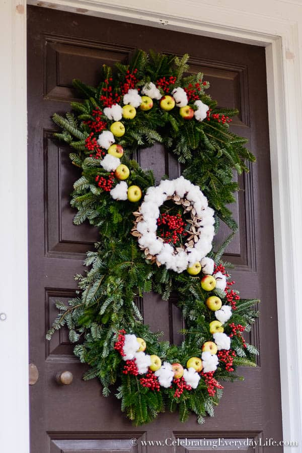 Williamsburg Christmas Decorations Ideas ✓ The Decor of Christmas