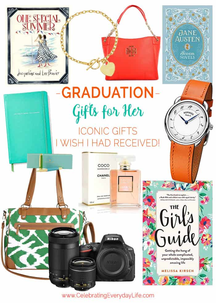 great graduation gifts for
