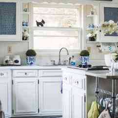 Kitchen On A Budget Decorative Shelves How To Have Beautiful Diy Remodel Progress Report From