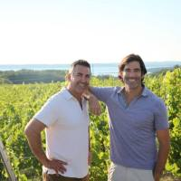 Brothers Carter and Todd Oosterhouse to launch Bonobo Winery in Traverse City Michigan