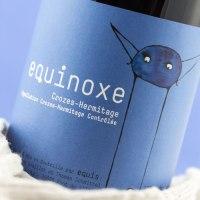 Vine Buzz with Christie Kiley;  Equinoxe Crozes Hermitage 2012