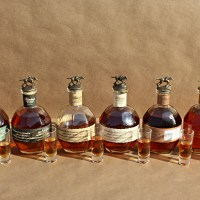 Around the world with Blanton's Bourbon