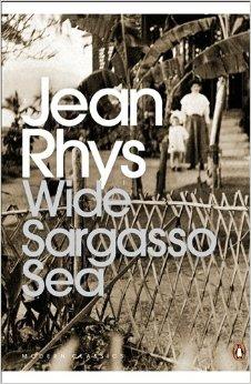 Wide Sargasso Sea by Jean Rhys