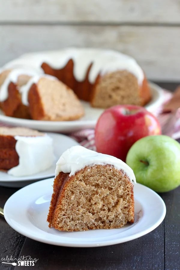Apple Cake Recipes With Fresh Apples And Cream Cheese Frosting