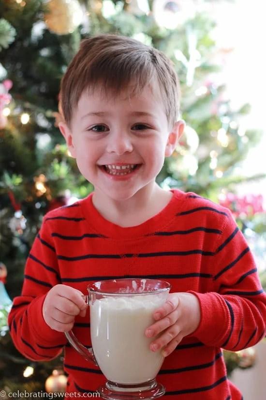 White Hot Chocolate 3 - Celebrating Sweets