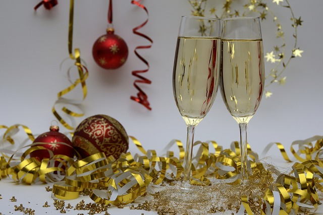 Tips for planning your best Christmas party ever