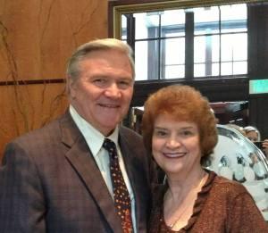 Our Love – Pastor Larry Arendas