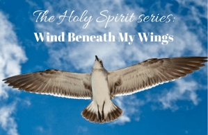 Who Is The Holy Spirit? – Pastor Wayne Lebak