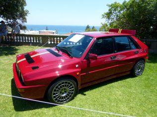 COTM15 Lancia Integrale
