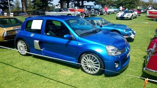 COTM15 Renault Clio Sport