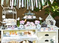 Shabby Chic Garden Party {Guest Feature} - Celebrations at ...