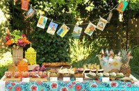 Tropical Themed Party Ideas + FREE Printables ...