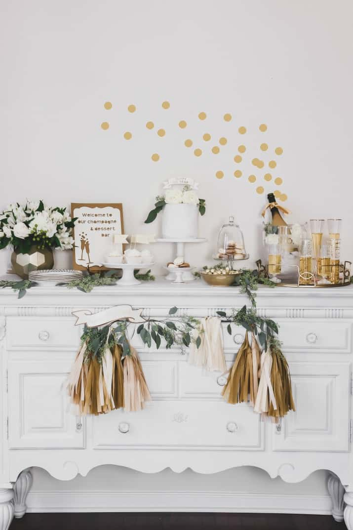 anniversary party ideas to