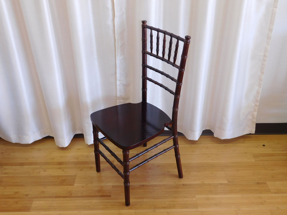 chiavari rental chairs little girls vanity table and chair fruitwood celebrations event rentals