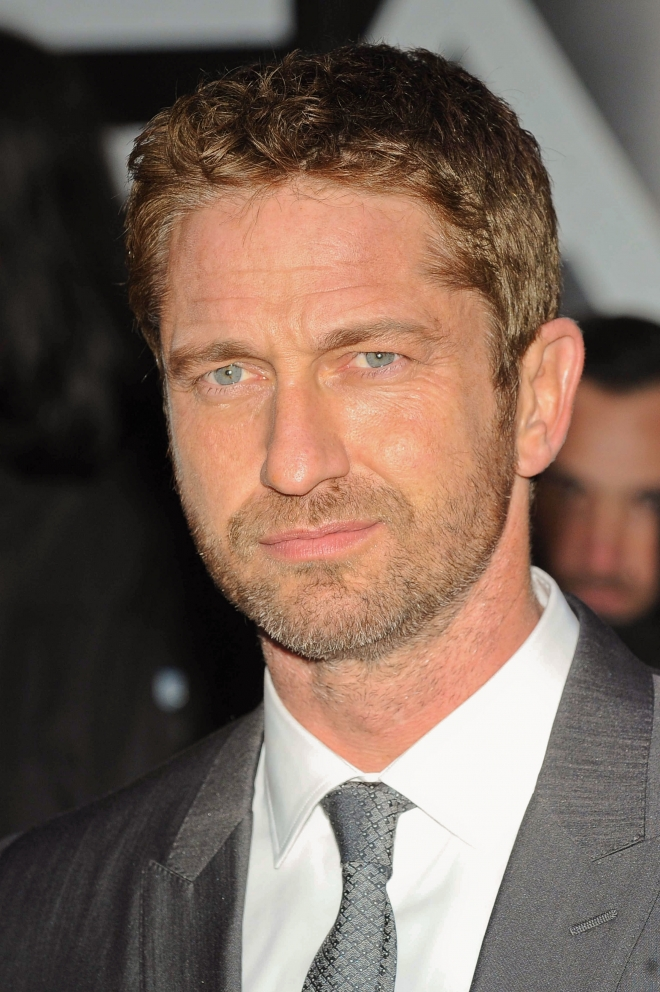 Gerard Butler Net Worth Weight Height Ethnicity Eye Color