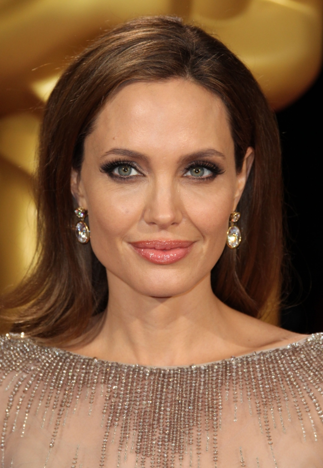 Angelina Jolie Weight Height Net Worth Measurements Ethnicity