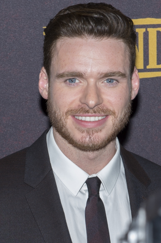 Richard Madden Weight Height Ethnicity Hair Color Eye Color