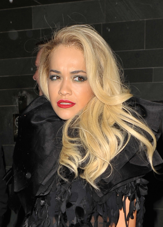 Rita Ora Weight Height Measurements Bra Size Ethnicity