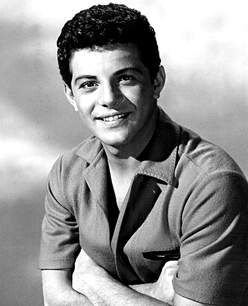 Frankie Avalon Weight Height Ethnicity Hair Color Eye Color