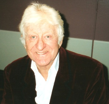 Jon Pertwee Weight Height Ethnicity Hair Color