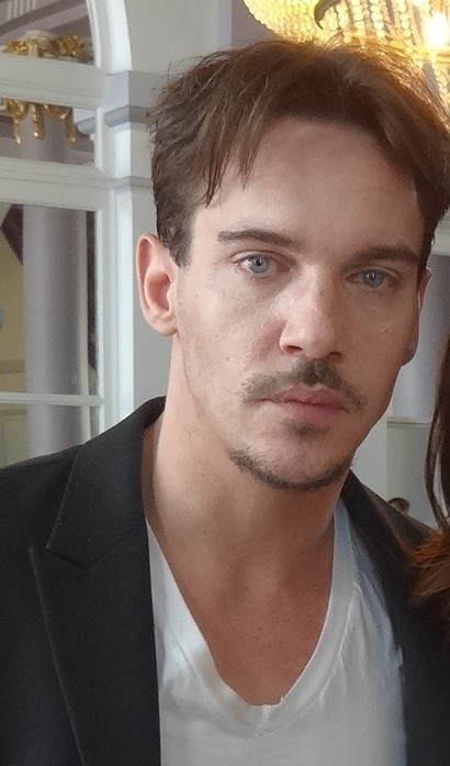 Jonathan Rhys Meyers Weight Height Ethnicity Hair Color