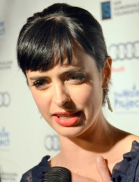 Krysten Ritter Weight Height Ethnicity Hair Color Shoe Size
