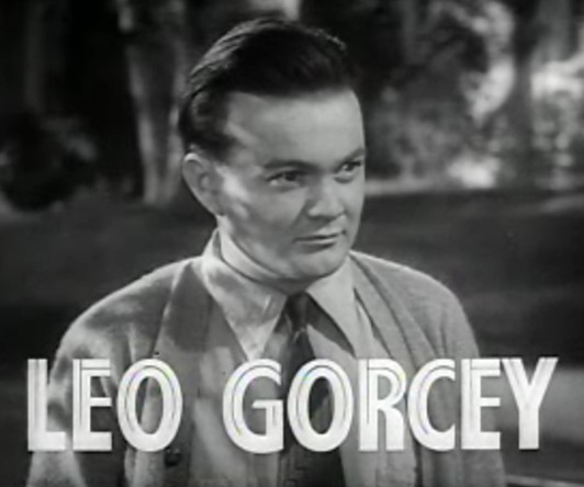 Height Leo Gorcey