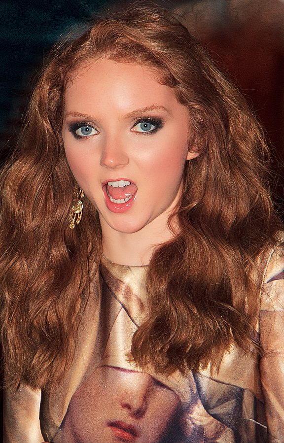 Lily Cole Weight Height Measurements Bra Size Ethnicity