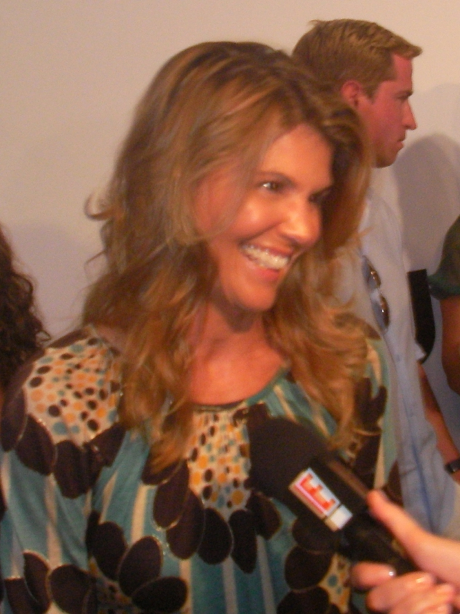 Lori Loughlin Weight Height Measurements Ethnicity Hair Color