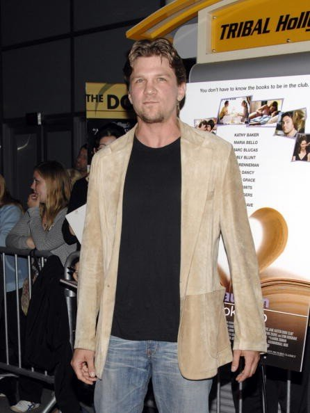 Marc Blucas Weight Height Ethnicity Hair Color Eye Color
