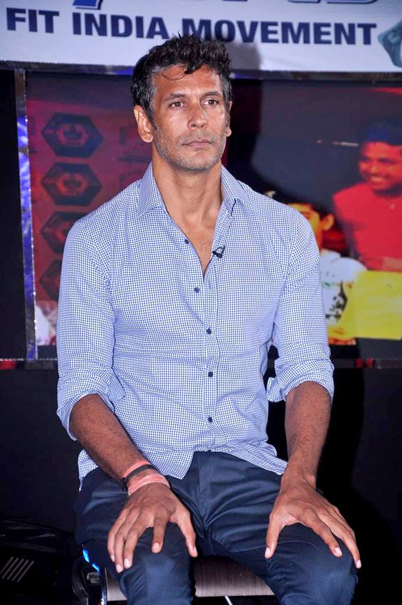 Milind Soman Weight Height Ethnicity Hair Color Eye Color