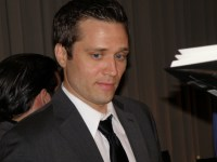 Seamus Dever Weight Height Ethnicity Hair Color Eye Color