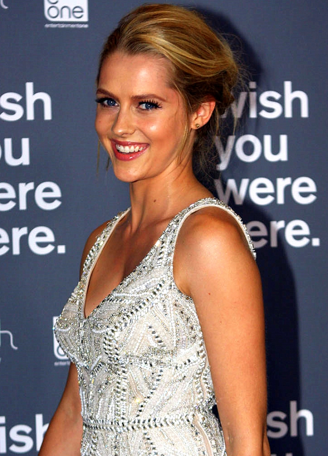 Teresa Palmer Weight Height Measurements Bra Size Ethnicity