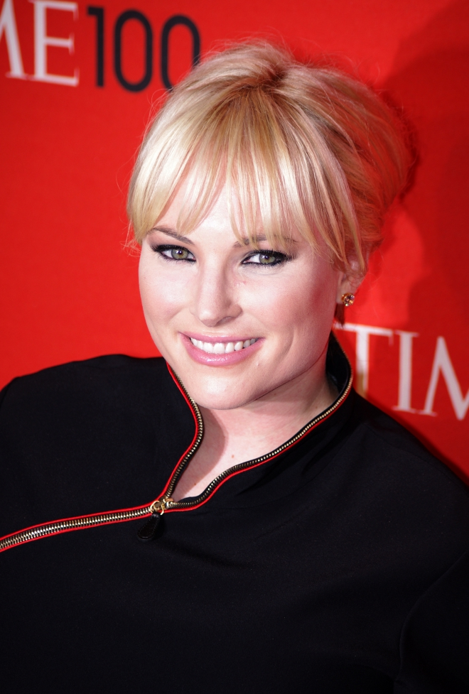 Meghan McCain Weight Height Net Worth Ethnicity Hair Color