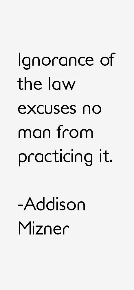 Addison Mizner Quotes & Sayings