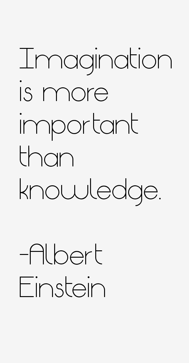 Albert Einstein Quotes & Sayings
