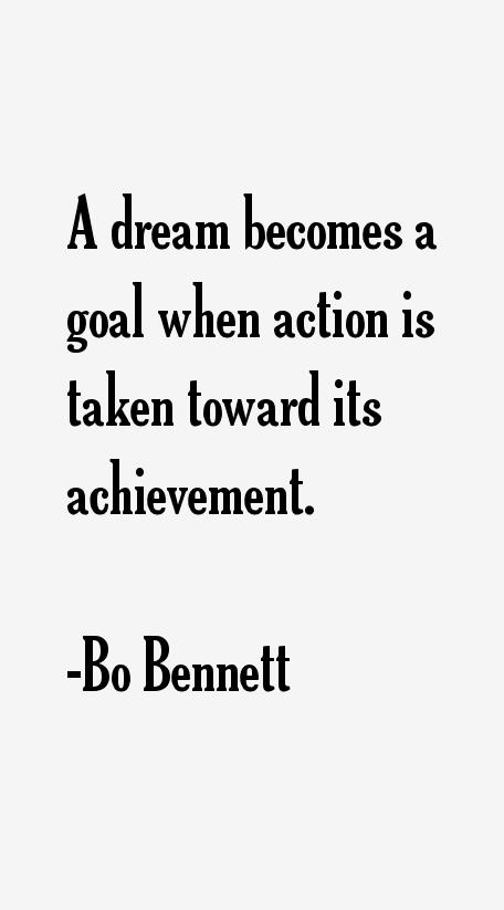 Bo Bennett Quotes & Sayings