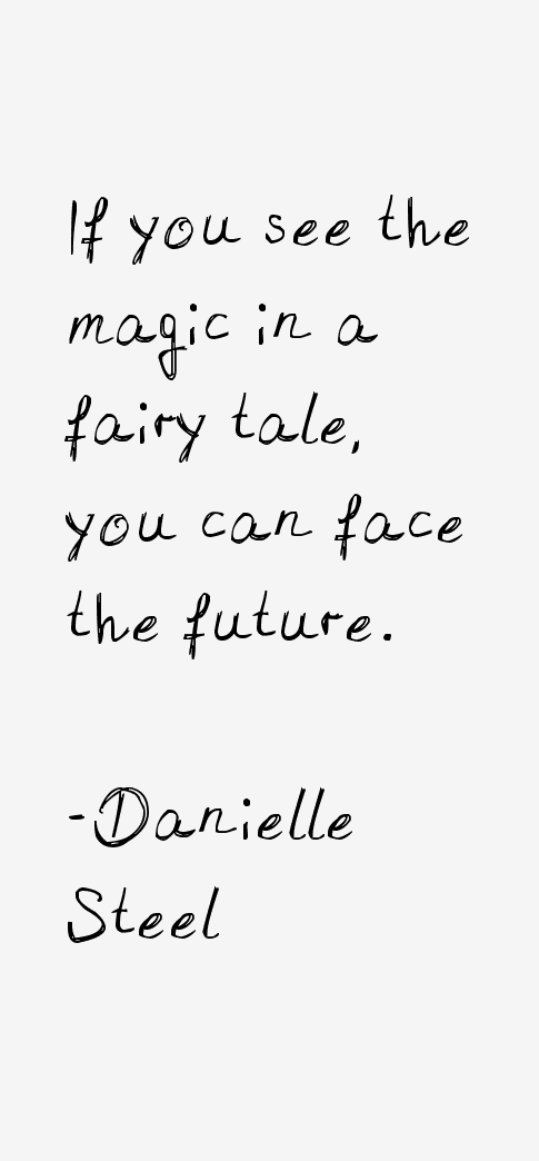 Danielle Steel Quotes & Sayings