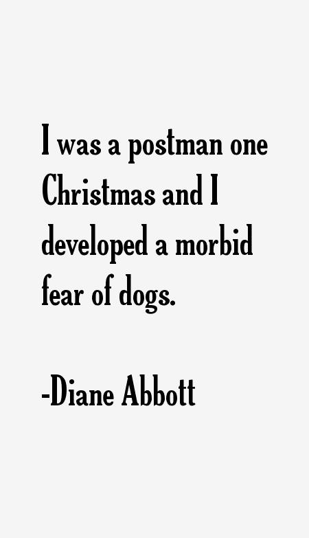 Diane Abbott Quotes & Sayings