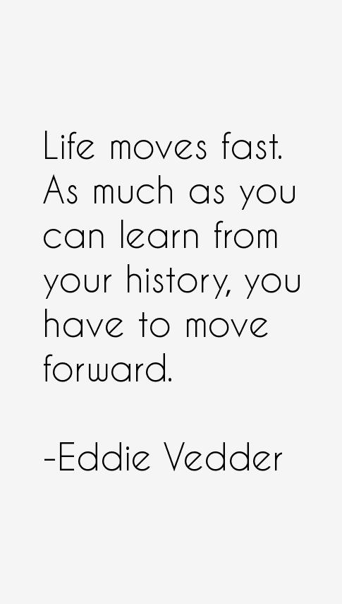 Eddie Vedder Quotes & Sayings