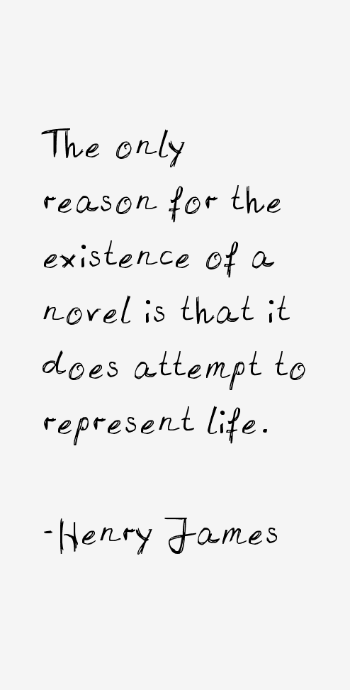 Quotes By Henry James. QuotesGram