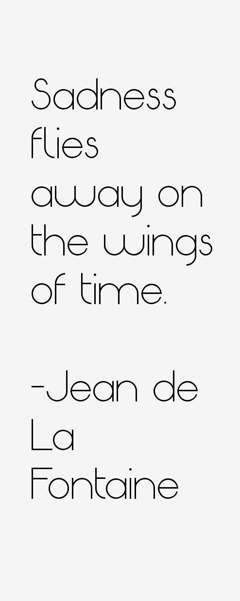Jean de La Fontaine Quotes. QuotesGram